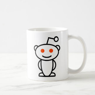 Reddit alien tasse