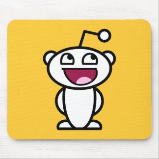 Reddit fantastisches Gesicht Mauspads