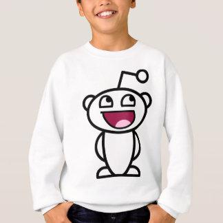 Reddit fantastisches Gesicht Sweatshirt