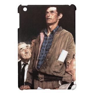 Redefreiheit iPad Mini Cover