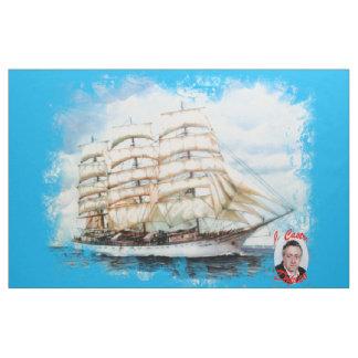 Regatta Cutty Sark/Cutty Sark Tall Ships' Race Stoff