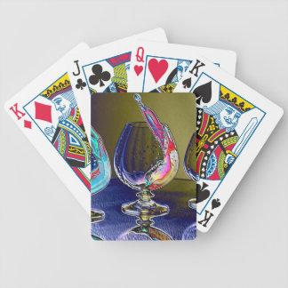 Regenbogen 2 spielkarten