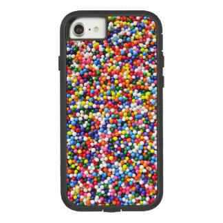 Regenbogen besprüht Case-Mate tough extreme iPhone 8/7 hülle