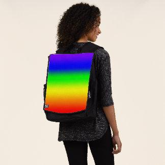 Regenbogen Rucksack