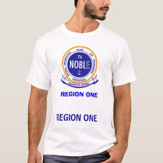 REGION EINE JERSEY T-Shirt