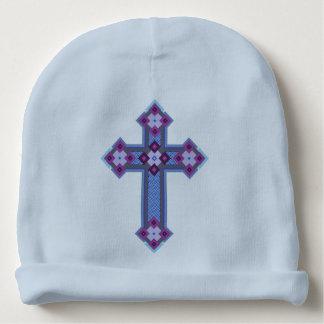 Regium Crucis™ Baby-BaumwollBeanie Babymütze