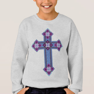 Regium Crucis™ Jungen-Sweatshirt Sweatshirt