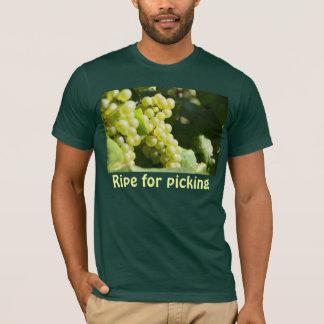 Reif für die Ernte T-Shirt