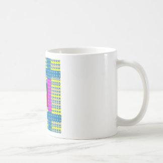REIKI heilende Symbole auf voller Tasse