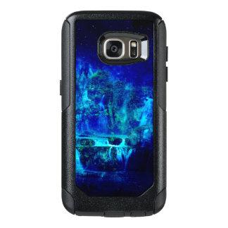 Reise nach Neverland OtterBox Samsung Galaxy S7 Hülle