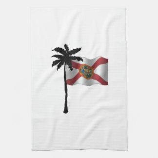 REISE ZU FLORIDA HANDTUCH