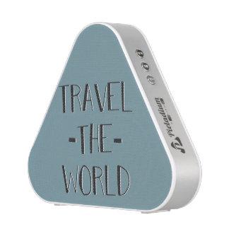 Reisen der WeltLautsprecher Bluetooth Lautsprecher