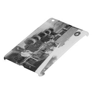 Reiter iPad Mini Schale