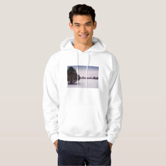 reizender Winter Chicago - das Shirt langer sleevs