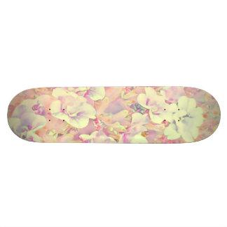 Reizendes Blumen36b 19,7 Cm Skateboard Deck