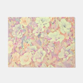 Reizendes Blumen36b Doormat