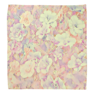 Reizendes Blumen36b Kopftücher