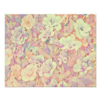 Reizendes Blumen36b Perfektes Poster