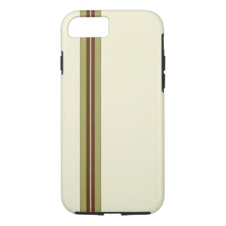 Rennläufer-Creme - Kamerad-Fall iPhone 8/7 Hülle