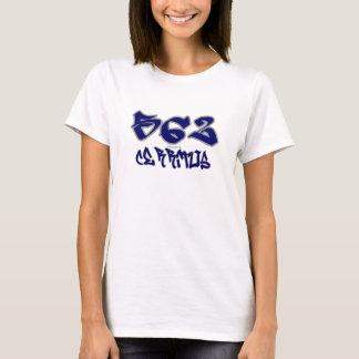 Repräsentant Cerritos (562) T-Shirt