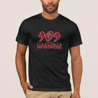 Repräsentant San Bernardino (909) T-Shirt