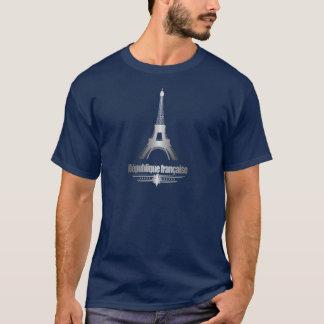 Republique Francaise (Eiffelturm) Kleid