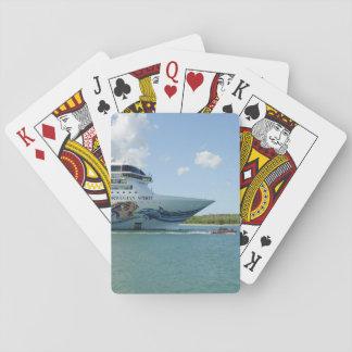 Resplendent Bogen II Spielkarten