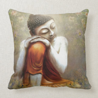Resting Siddhartha Kissen