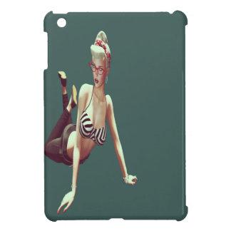 Retro Baby Hülle Für iPad Mini