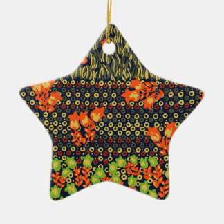 Retro Garten Keramik Ornament