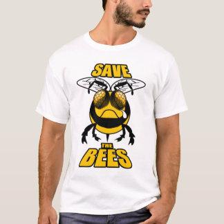 Retten Sie die Bienen! T-Shirt