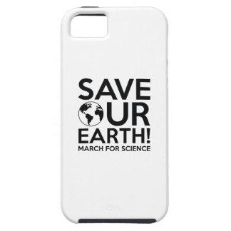 Retten Sie unsere Erde iPhone 5 Schutzhüllen