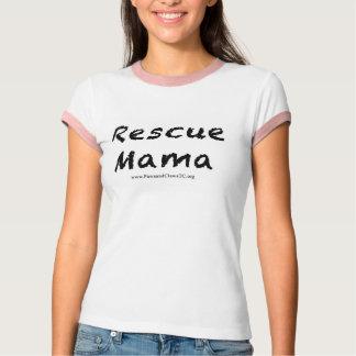 Rettungs-Mutter T-Shirt