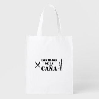 Reusable Tasche für den super Markt Wiederverwendbare Einkaufstasche