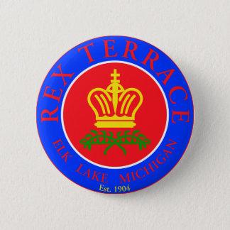 Rex Terrasse Runder Button 5,7 Cm