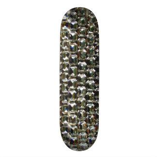 Rhinestones 19,7 Cm Skateboard Deck