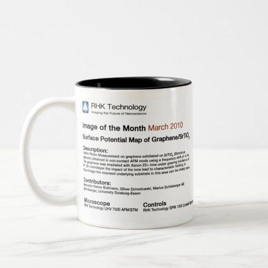 rhk technologie m rz 2010 iom kaffee tasse zweifarbige tasse. Black Bedroom Furniture Sets. Home Design Ideas
