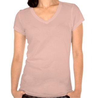 Rhythmische Gymnastik-Blumen-Band-Shirt