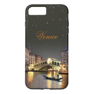 Rialto Brücke iPhone 6/6S plus starken Fall iPhone 7 Plus Hülle