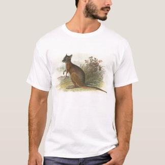 Richard Lydekker - DamaWallaby T-Shirt