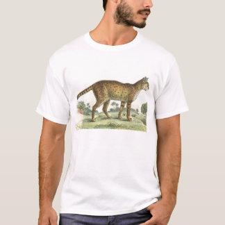 Richard Lydekker - Serval T-Shirt