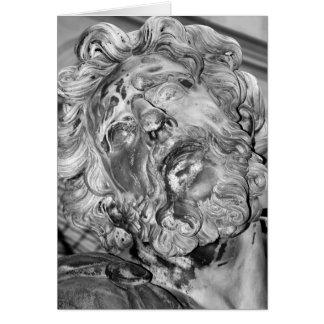 Richelieu Flügel Karte