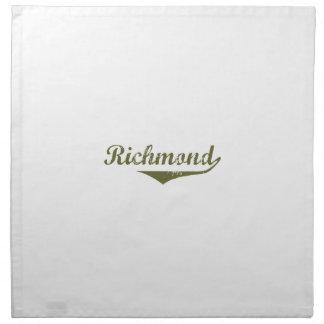 Richmond Stoffserviette