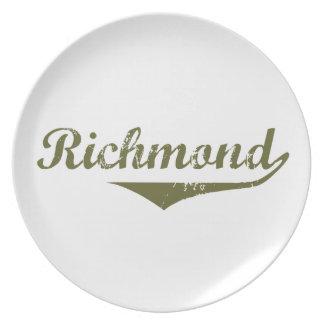 Richmond Teller