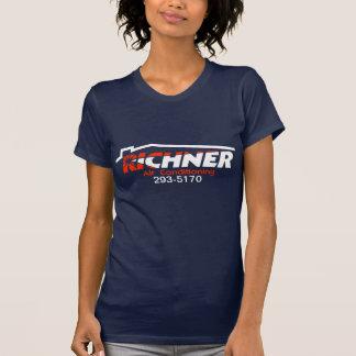 Richner Luft LadiesT-Shirt Marine T-Shirt