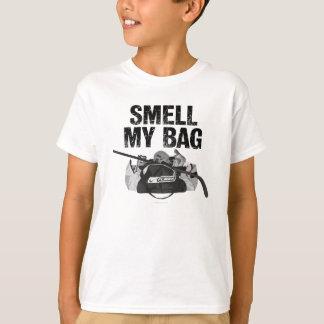 Riechen Sie meine Tasche (Hockey-Gestank) T-Shirt