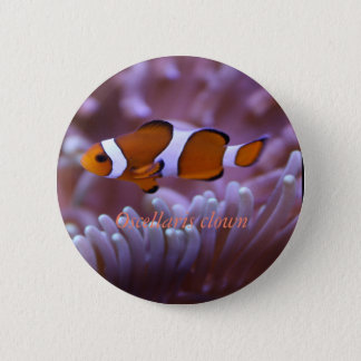 Riff colletions Knopf #1 Runder Button 5,7 Cm