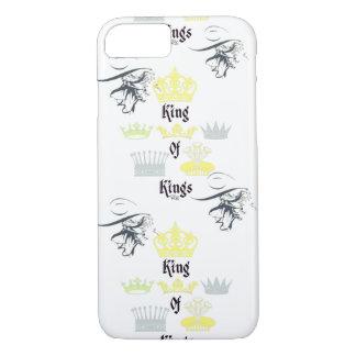 RightOn König Of König iPhone 8/7 Hülle