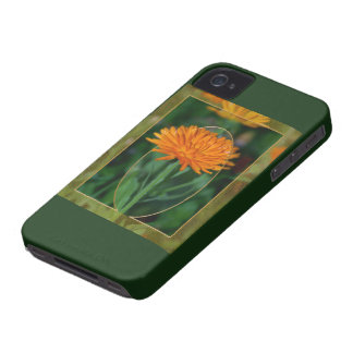 Ringelblume 2 Case-Mate iPhone 4 hülle