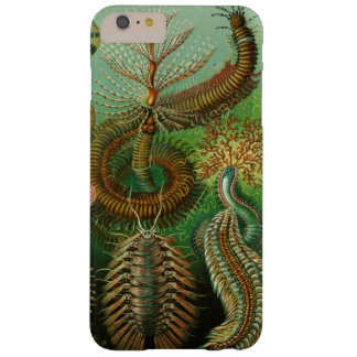 Ringelwürmer durch Ernst Haeckel Barely There iPhone 6 Plus Hülle